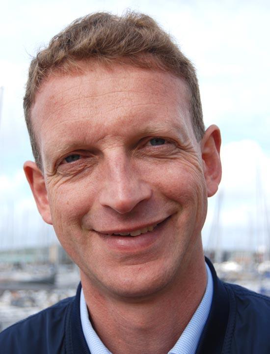 Chris Clausen - Steuerberater